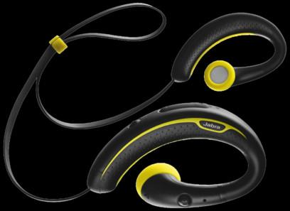 Casti Sport Jabra Sport Wireless+