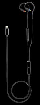Fiio iRC-MMCX Lightning cable