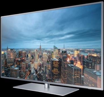 TV Samsung 40JU6410