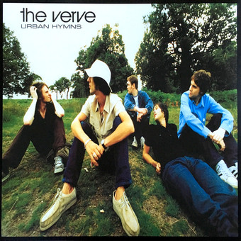 VINIL Universal Records The Verve - Urban Hymns