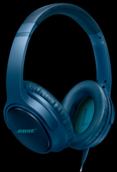Casti Bose SoundTrue AroundEar II