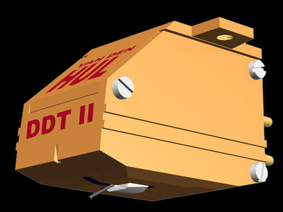 Doza Van den Hul The DDT - II Special