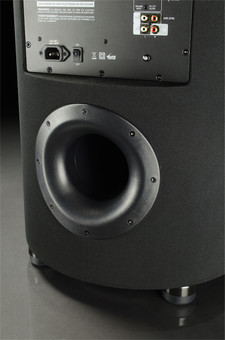 Subwoofer SVS PC-2000