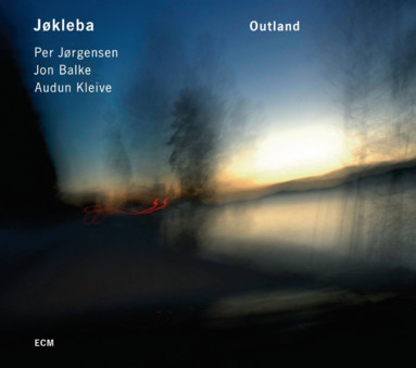 CD ECM Records JOKLEBA ( Jorgensen, Kleive, Balke ) : Outland