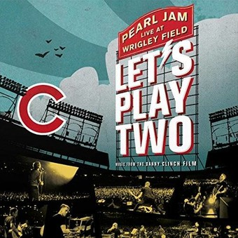VINIL Universal Records Pearl Jam - Let's Play Two