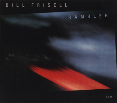 CD ECM Records Bill Frisell: Rambler