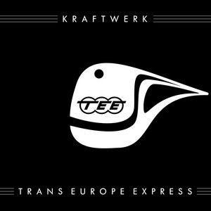 VINIL Universal Records Kraftwerk - Trans-Europe Express