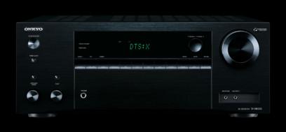 Receiver Onkyo TX-NR555