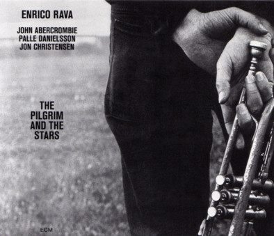 CD ECM Records Enrico Rava: The Pilgrim And The Stars