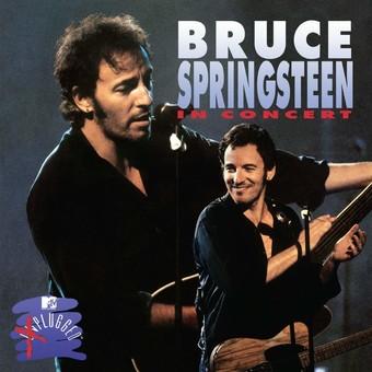 VINIL Universal Records Bruce Springsteen - MTV Plugged