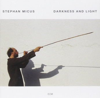VINIL ECM Records Micus: Darkness & Light