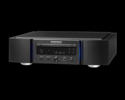 CD Player Marantz SA-10S1