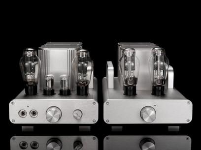 Amplificator casti Woo Audio WA5-LE