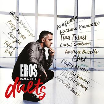 VINIL Universal Records Eros Ramazzotti - Duets