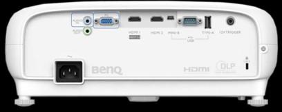 Videoproiector BenQ W1720