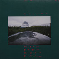 VINIL ECM Records Alex Cline: The Lamp And The Star