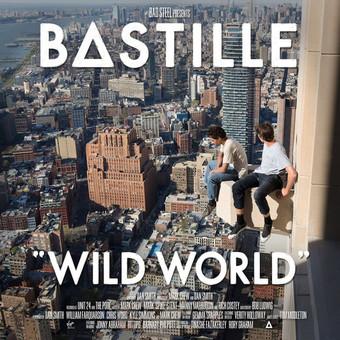 VINIL Universal Records Bastille -Wild World