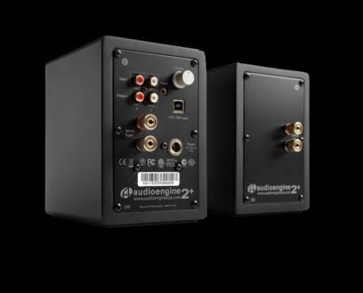 Boxe Audioengine A2+