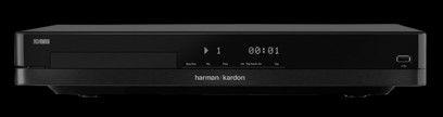CD Player Harman/Kardon HD 3700