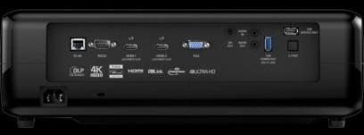 Videoproiector Optoma UHD51