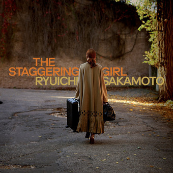 VINIL Universal Records Ryuichi Sakamoto - The Staggering Girl