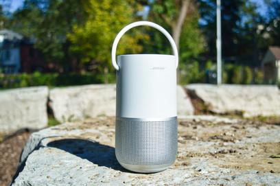 Bose Home Speaker Portable
