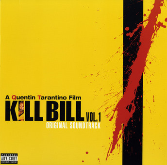 VINIL Universal Records Various Artists - Kill Bill Vol. 1 (Original Soundtrack)