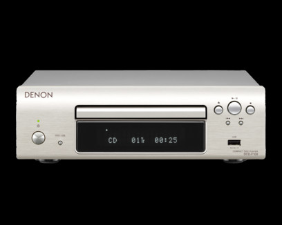CD Player Denon DCD-F109