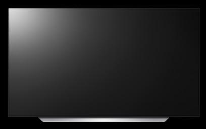 TV LG OLED 55C12LA