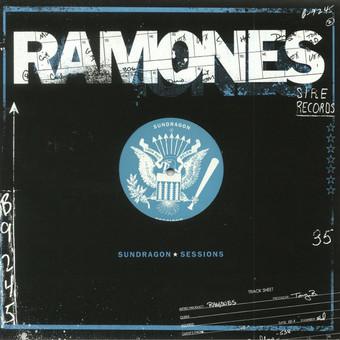 VINIL Universal Records Ramones - Sundragon Sessions