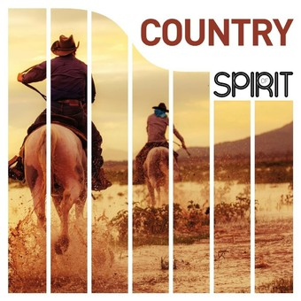 VINIL Universal Records Various - Spirit Of Country