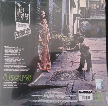 VINIL Universal Records The Doors - Strange Days