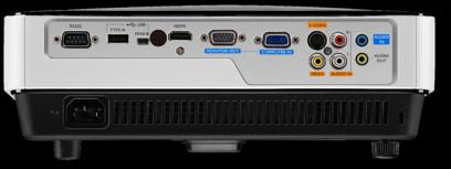 Videoproiector Benq MW621ST Resigilat