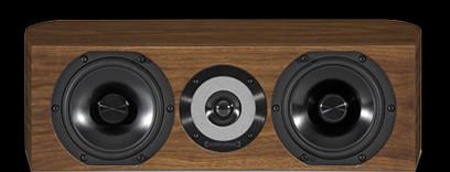Boxe Audio Physic Celsius Plus
