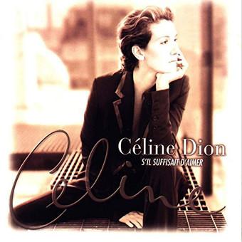VINIL Universal Records Celine Dion - S Il Suffisant D Aimer