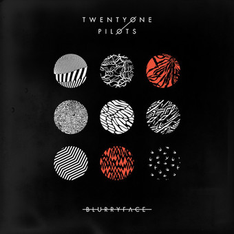 VINIL Universal Records Twenty One Pilots - Blurryface