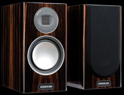 Boxe Monitor Audio Gold 100 (5G)