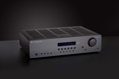 Amplificator Cambridge Audio Topaz SR10 v2