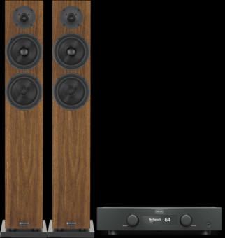 Pachet PROMO Audio Physic Classic 8 + Hegel H90