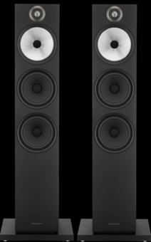 Boxe Bowers & Wilkins 603