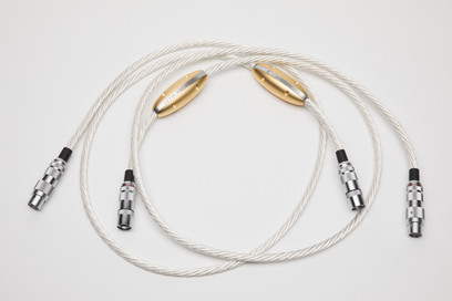Cablu Crystal Connect CrystalConnect ULTIMATE Dream XLR 1m