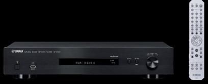 DAC Yamaha NP-S303