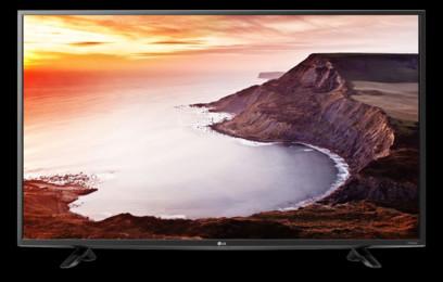 TV LG 55LH6047