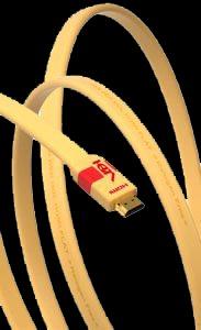 Cablu Van den Hul The VDH Flat Heac HDMI