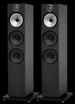 Pachet PROMO Bowers & Wilkins 603 + Cambridge Audio 851A
