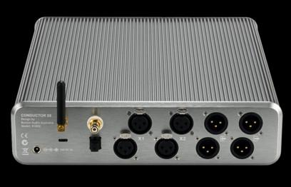 Amplificator casti Burson Conductor 3X Reference
