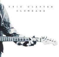 VINIL Universal Records Eric Clapton - Slowhand 2012 Remastered