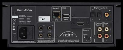 Amplificator Naim Uniti Atom