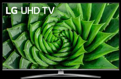TV LG 43UN81003LB