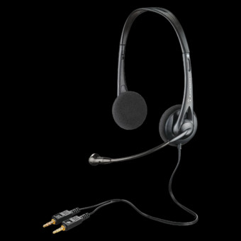 Casti PC/Gaming Plantronics Audio 322